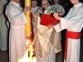 Liturgia Wigilii Paschalnej 2016