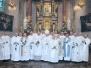 Jubileusz 40-lecia kapłaństwa ks. Józefa Fronczka