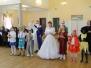 Jubileusz 50-lecia ślubów s. M. Klotyldy - 01.06.2013