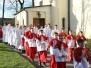 Liturgia Męki Pańskiej (14.04.2017r.)