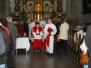 Liturgia Wigilii Paschalnej (15.04.2017r.)