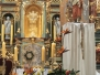 Liturgia Wigilii Paschalnej 2015