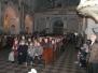 Misje święte 2013 - Rozpoczęcie