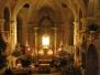 Misje święte 2013 - Wieczór przy krzyżu Jezusa