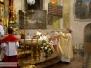 Msza święta - Urodziny ks. Tomasza Gojnego