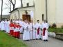 Msza Wieczerzy Pańskiej (13.04.2017r.)