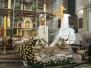 Liturgia Wigilii Paschalnej 2013