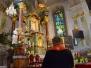 Wigilia Uroczystości Zesłania Ducha Świętego: Parafialny Dzień Wspólnoty - 08.06.2019r.