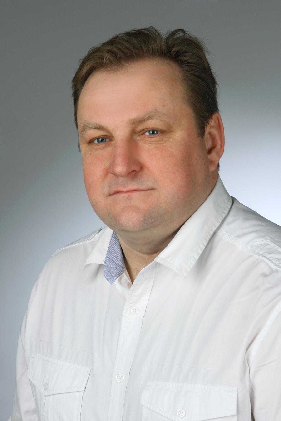 Tomasz Waleczek